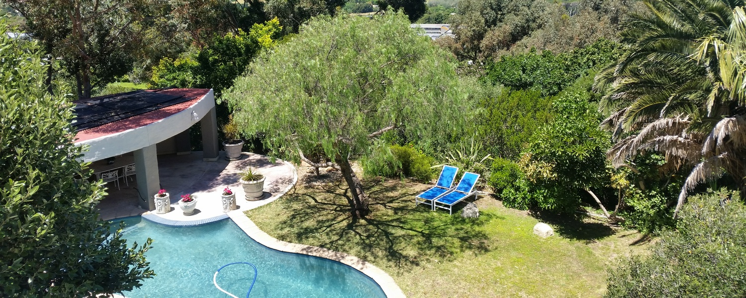 Special Offers at Victorskloof Lodge